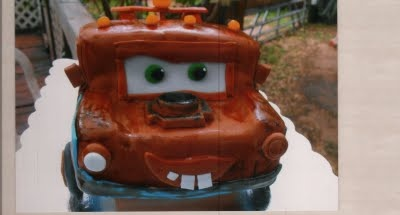 Tow Mater.
