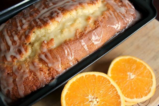 Orange Yogurt Bread   Tea Time   Pinterest