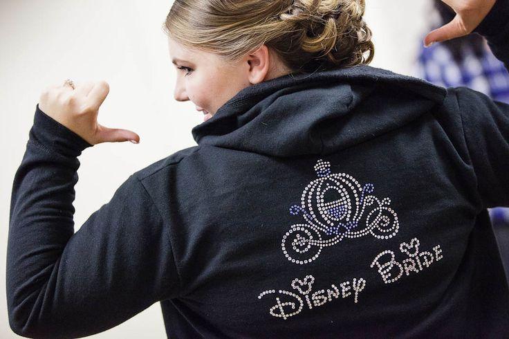Disney Bride Disney Wedding