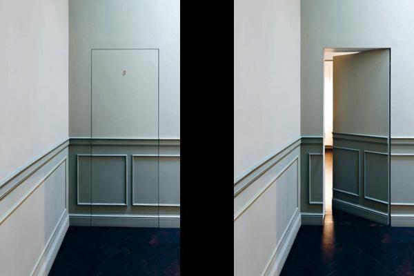 1000 id es sur le th me peindre les poign es de porte sur pinterest peindre - Porte placard invisible ...