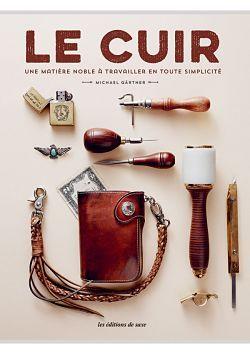 Ce livre est une base indispensable pour ceux qui désire apprendre le travail du cuir : http://www.crea-cuir.com/achat-livre-le-cuir-423421.html