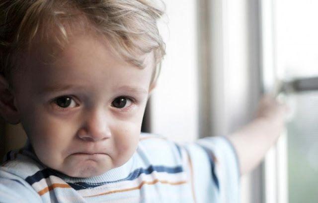 9 φράσεις που πληγώνουν το παιδί χωρίς να το καταλάβεις!