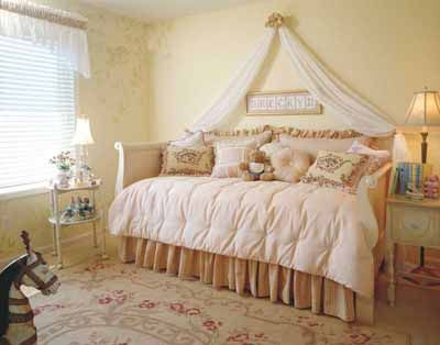 pictures of vintage bedroom decorating ideas - Vintage Bedrooms Decor Ideas