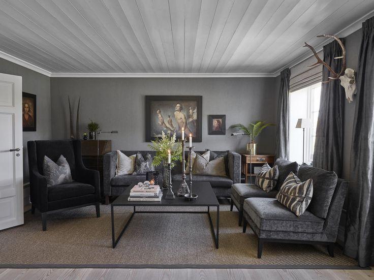 Hjemme hos Halvor Bakke | Bohus
