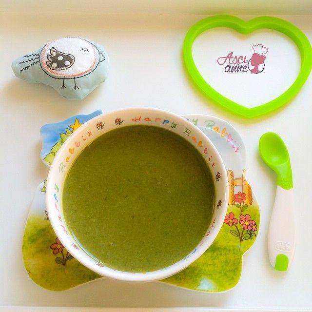 Aşçı Anne'den Yeni Ek Gıda Tarifleri Sütlü ıspanak çorbası, ilk çorbam, çörek otlu çubuk kraker, sebze püresi yatağında dana kavurma, ayrıca çocuğunuzu ve bebeğinizi sağlıklı beslemeniz için faydalı tavsiyeler bu yazıda