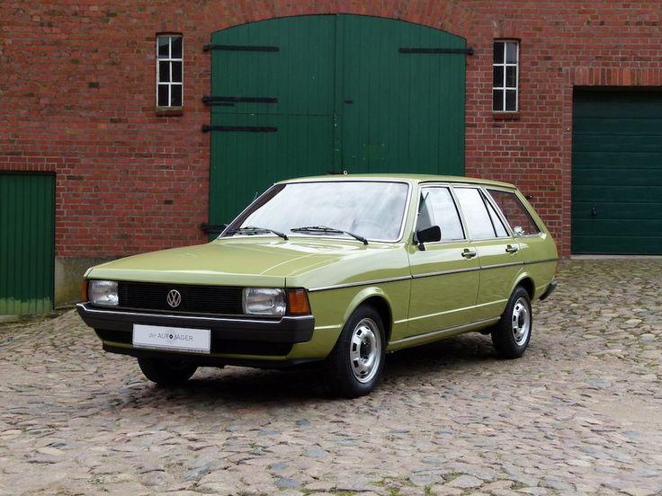 Volkswagen Passat L kombi