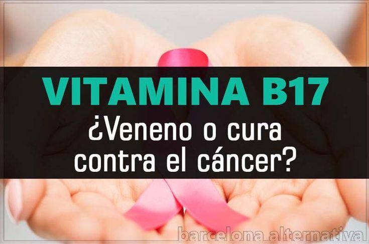 Actualmente gira una gran controversia de la vitamina B17 sobre la efectividad o daño al usarse para combatir el cáncer. LA FDA como organismo internacional, la ha prohibido, pero aun así hay mucha información y propaganda acerca de sus beneficios. ¿Qué es la vitamina B17? Pues bien, primero que nada, es importante que sepas de …