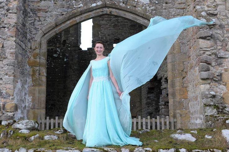 The 48 best Rachel Lamb Design : Wedding Dresses images on Pinterest