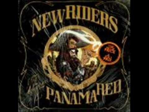 """Uncle Sonny <3...""""Panama Red"""" By New Riders Of The Purple Sage.  The tank of his Harley...<3"""