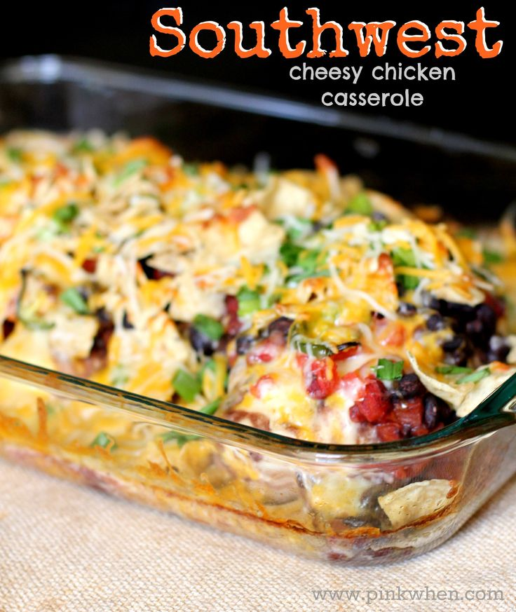 An easily prepared meal that is a quick and easy weeknight meal!