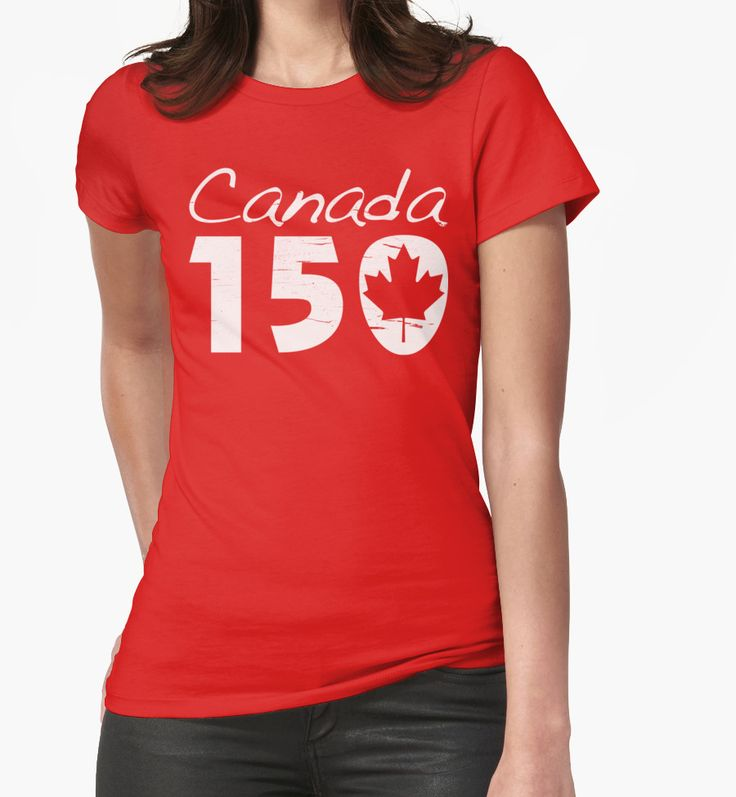 Canada 150 by TheFlying6