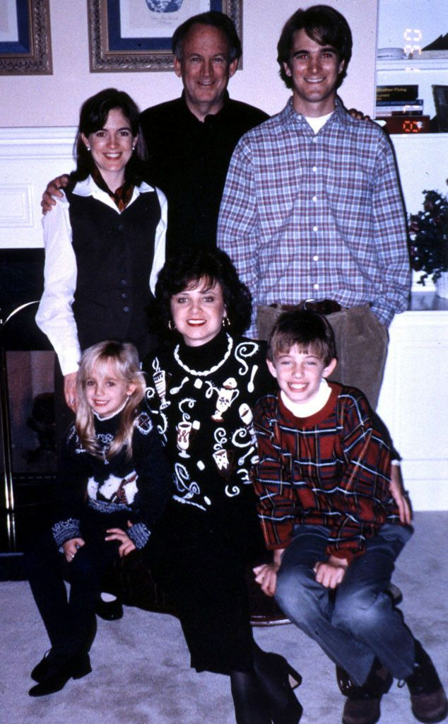 JonBenet Ramsey, Family