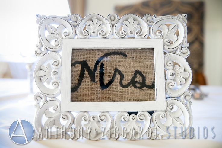 Mr and Mrs signs. #mrs #mr #wedding #mrandmrs #justmarried #weddingday #happycouple #aziccardi #anthonyziccardistudios