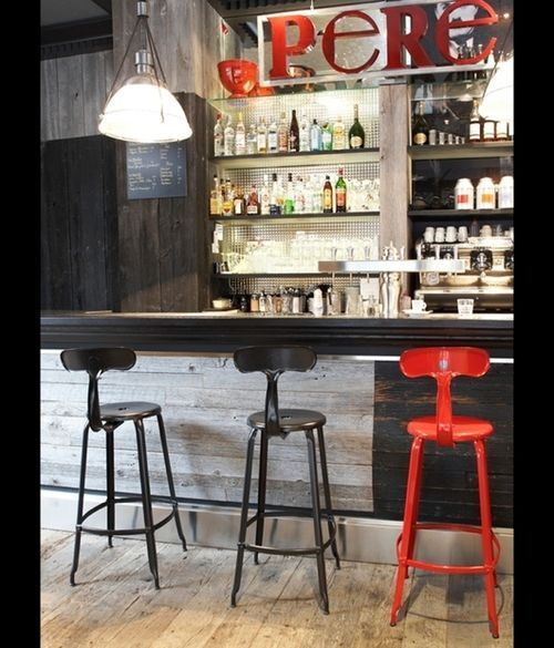 These 20 Stylish Kitchen Designs Will Inspire You To Redesign Yours: 17 Best Images About Comptoir Bar On Pinterest