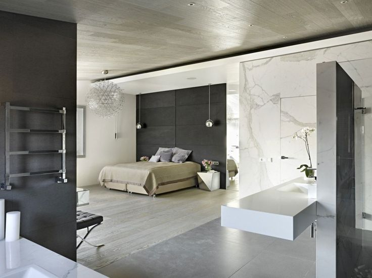 Apartment in Mozhaisk by Alexandra Fedorova 11