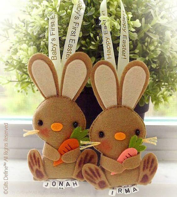 coelho-marrom-feltro-cenoura-especial-pascoa-coruja-pop.jpg (564×629)