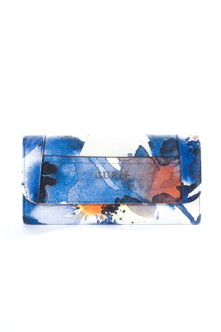 Wallet - Euro 65 | Guess | Scaglione Shopping Online