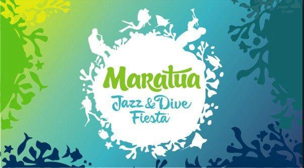 Visit Maratua 2015