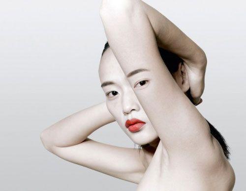 illusionPhotos, Giuseppe Mastromatteo, Graphics Art, Body Parts, Giuseppemastromatteo, Contemporary Photography, Portraits Photography, Eye Art, Face Art