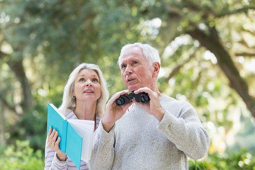 El beneficio de los juegos para personas con Alzheimer