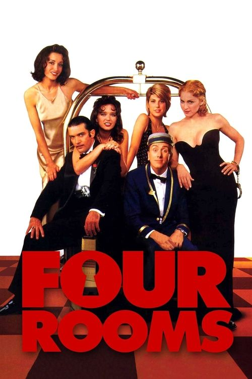 [[>>1080P<< ]]@ Four Rooms Full Movie Online 1995   Watch Four Rooms (1995) Full Movie Download   Download Four Rooms Free Movie   Stream Four Rooms Full Movie Download   Four Rooms Full Online Movie HD   Watch Free Full Movies Online HD    Four Rooms Full HD Movie Free Online    #FourRooms #FullMovie #movie #film Four Rooms  Full Movie Download - Four Rooms Full Movie