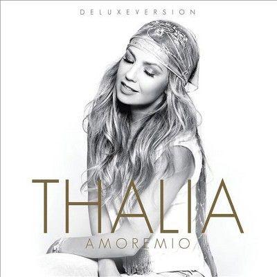 Thalia - Amore mio (CD), Pop Music