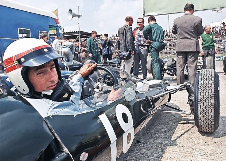25 Best Ideas About Jackie Stewart On Pinterest Formula