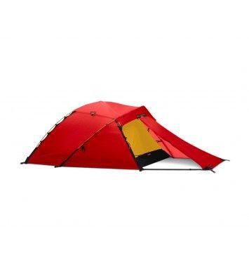 Hilleberg Jannu rødt - Telt, tarp og lavvo - Utstyr - Produkter