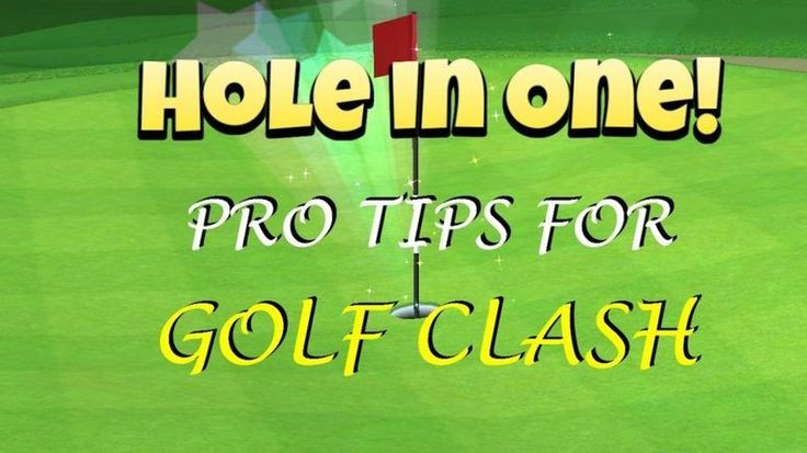 If you are planning to play golf clash game then you must pick best golfing website so that you can easily get your resources without spending your real world money.   #Golf #Blog #Golfing #Website #Tips #2018