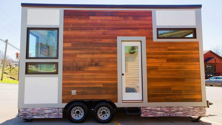 Degsy Most Beautiful Tiny House By 84 Lumber   Tiny House Design Ideas