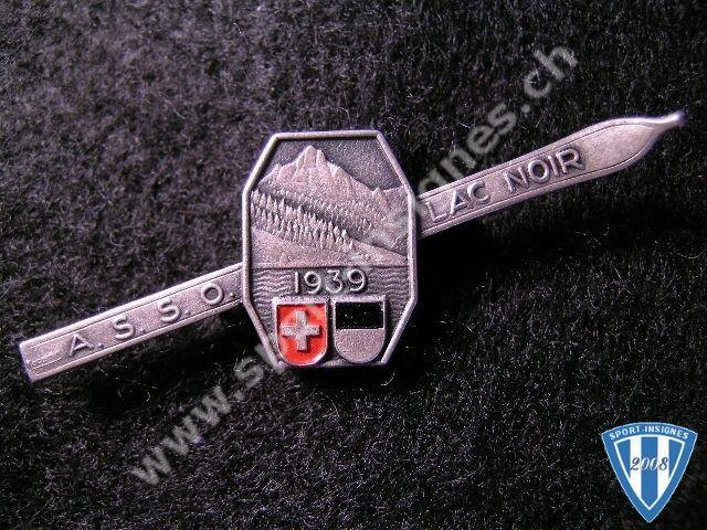 Schi - Sport Insignes