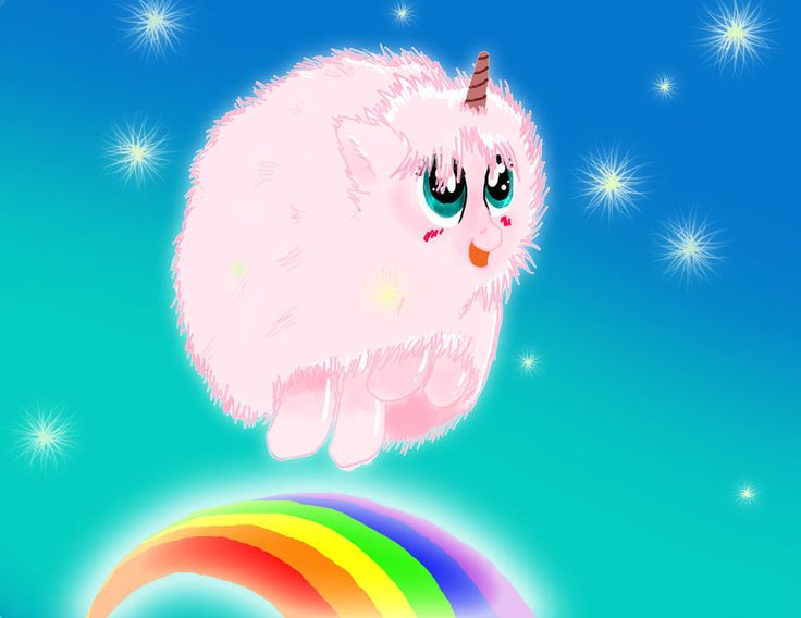 101 Best Images About PINK FLUFFY UNICORNS DANCING ON