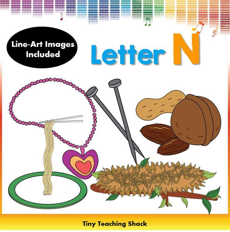 letter n clip art clip art  phonics and teacher clip art of a teacher and class clip art of a teacher's desk