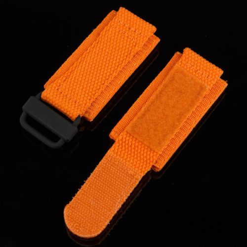 how to clean velcro apple watch band
