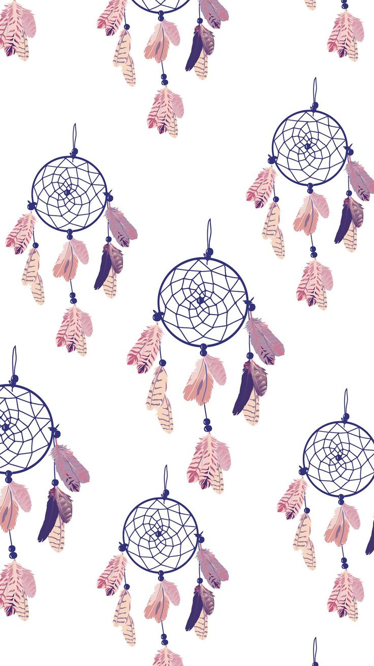 Wallpaper iphone dream catcher - The 132 Best Images About Dream Catcher On Pinterest Watercolours Dream Catcher Tattoo And Behance