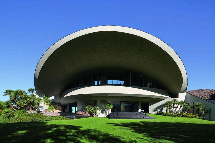 Módní přehlídka přímo z Palm Springs! #LV #LVCRUISE