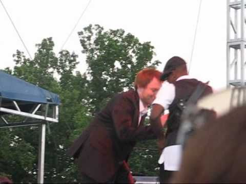Still the One by Clay Aiken, Asheville, video by toni7babe - YouTube