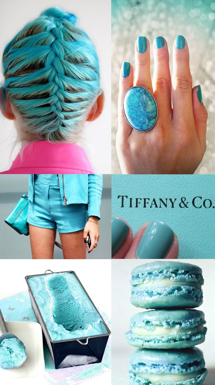 Tiffany Blue Gel Nails With Glitter: 25+ Best Ideas About Tiffany Blue Paints On Pinterest