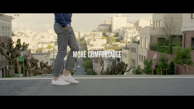 AbanCommercials: Dockers TV Commercial  • Dockers advertsiment  • Cyril Paglino Wears Alpha Skinny Tapered • Dockers Cyril Paglino Wears Alpha Skinny Tapered TV commercial • Dockers® Alpha Skinny Tapered are flexible, more comfortable, and always ready for any occasion.