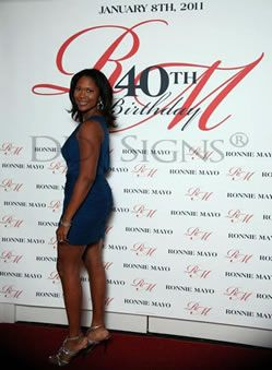Repeatz™ Red Carpet Backdrops and Runway Banners