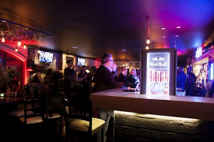 Jakes in the Village - new look restaurant and bar