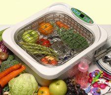 samson ultrasonic veggie washer with ozone sanitizer: Vegetables Washer, Veggies Washer, Ultrason Veggies, Fruit And Veggies, Cooking Supplies, Ultrason Washer, Kitchens Products, Ultrason Fruit, Samson Ultrason