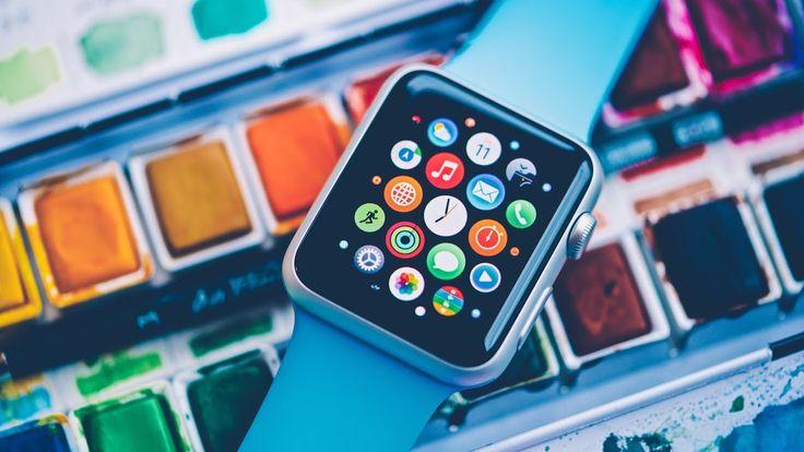 cool Apple Watch Sport Review! (deutsch)