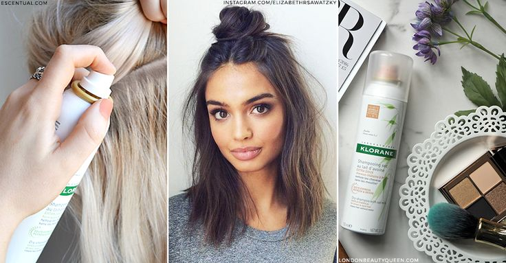 Ask a handfulof women for their beauty hero, and it's likely at least one of them will say dry shampoo. Allowing you to lie in for longer and making blow-dries last an extra day, dry shampoo is a true modern day beauty saviour, but are you getting the most from it? Read on for the golden rules of using dry shampoo...