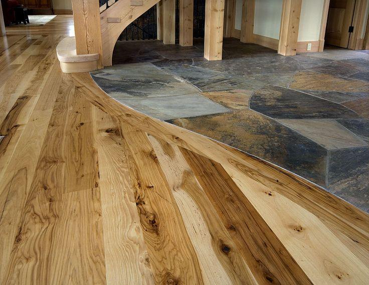 Cool Adorable Nice Wonderful Fantastic Tile Wood Floor