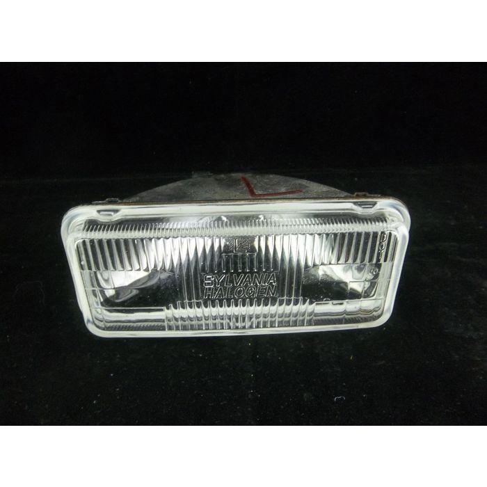 1992-1997 Oldsmobile Cutlass Supreme Sylvania Halogen Headlight H4351  #Oldsmobile #Cutlass #Supreme #Headlight #Left #Bulb #Sylvania #eBid