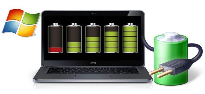 Hướng dẫn cách kiểm tra tình trạng pin laptop nhanh và chính xác nhất