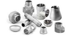 SS fittings :- Kobs India is one of the most acknowledged suppliers of  comprehensive range of Stainless Steel Fittings that is exclusively used for various industrial applications. These Stainless Steel Fittings are provided with a protective layer to protect these fittings from corrosion and other environmental effects.