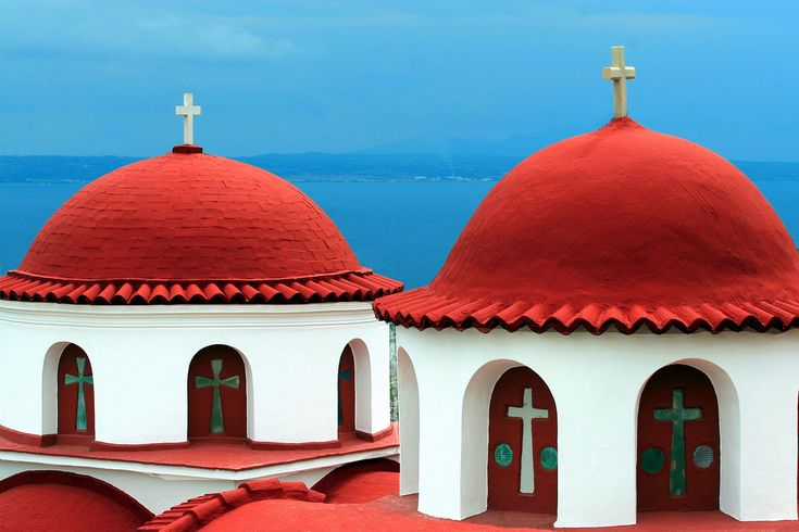VISIT GREECE| Kalymnos Island, Greece