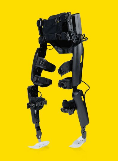 ReWalk 6.0 For Personal Use, ReWalk Robotics, 2015, http://rewalk.com/about-products-2/